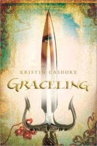 Graceling Harcourt for blogger