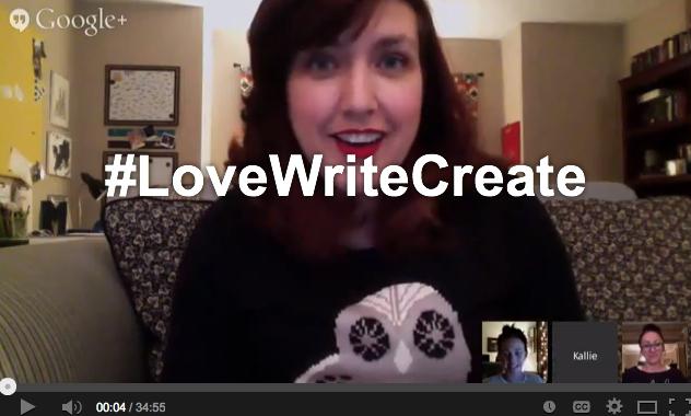 #LoveWriteCreate Challenging Distractions & Twitterverse