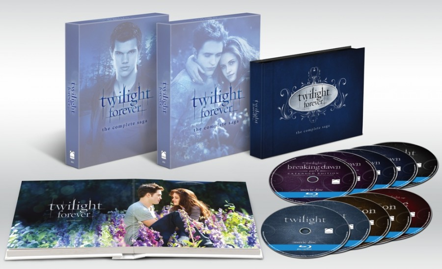 Twilight Forever Valentine's Day Giveaway!