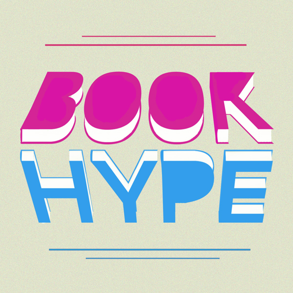 Hypable.com's Book Hype Podcast