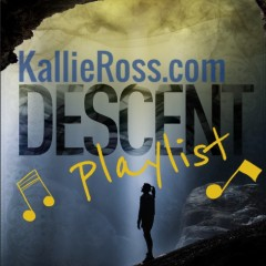 #MusicMonday DESCENT Playlist