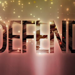 DEFEND: A Lost Tribe Book 2