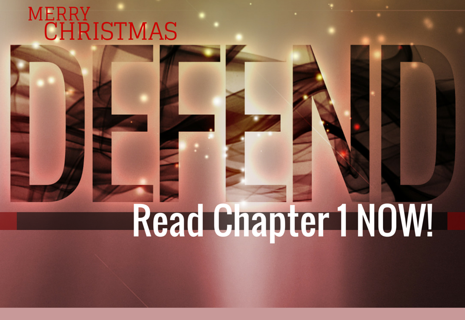 DEFEND: Chapter 1