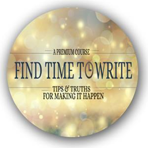 This is for the writers out there who want to make 2015 their best writing year ever…