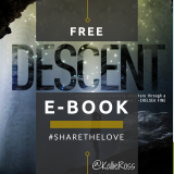 DESCENT #SHARETHELOVE