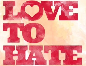 Love to Hate… Villains
