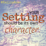 Creating Your Setting…
