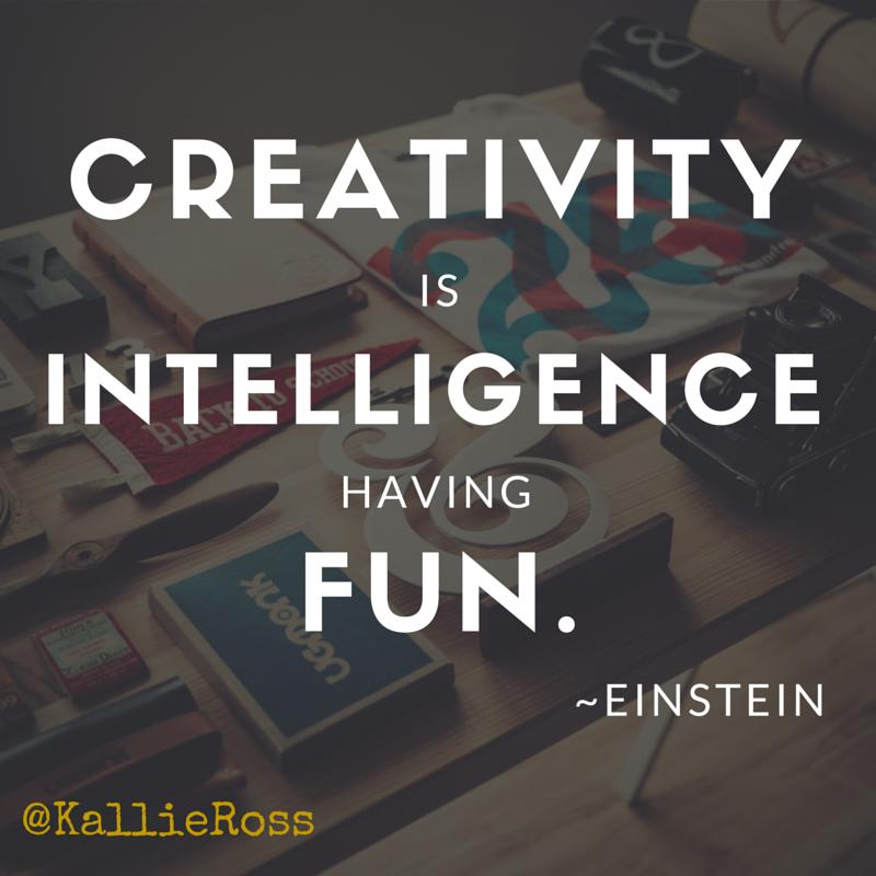 Creative-Smart-Fun