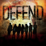 DEFEND: Cover Reveal