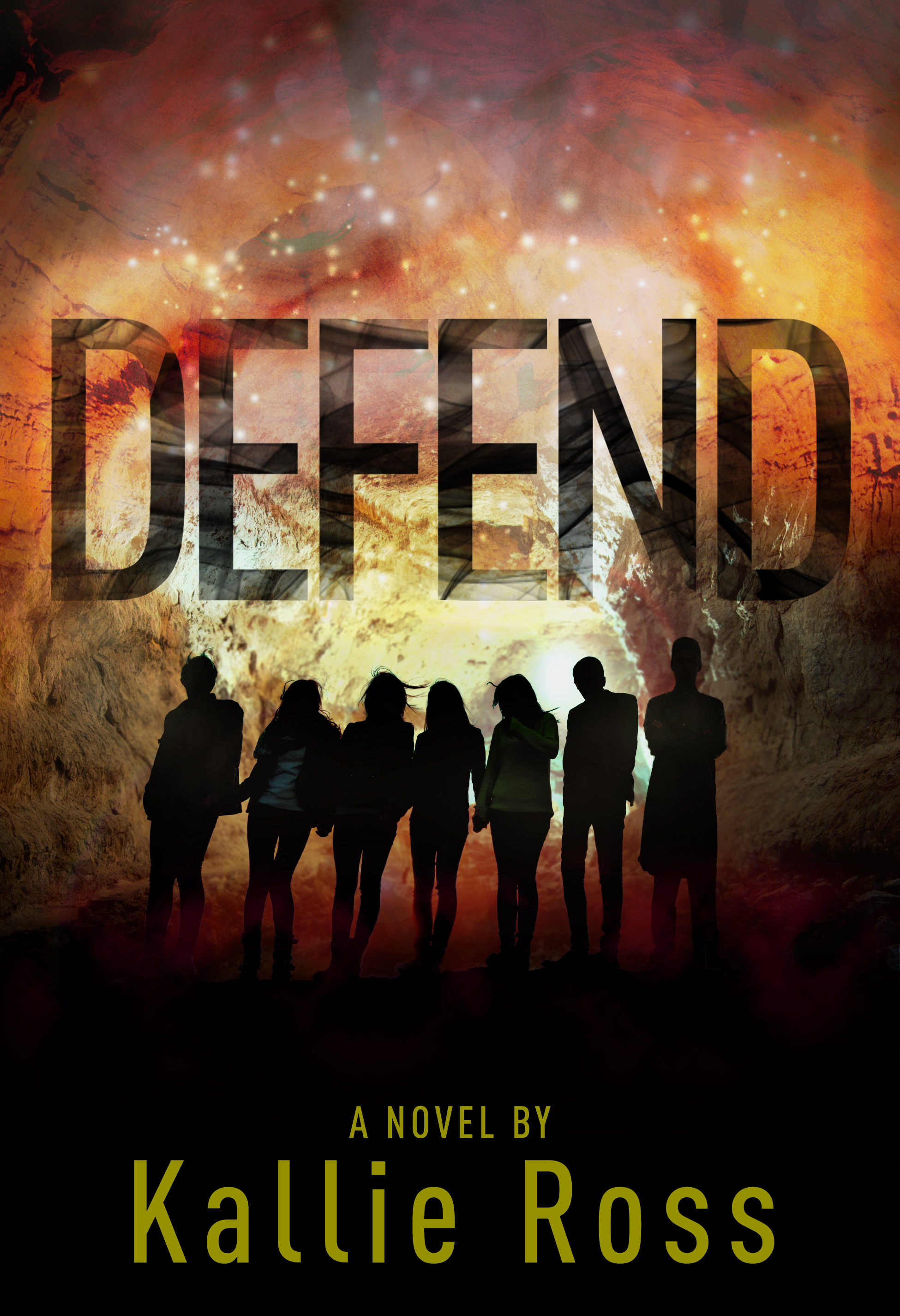 Order DEFEND Now!