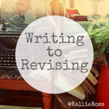 Writing to Revising