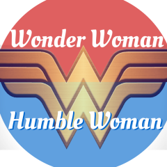 Superwriter Series #4: Wonder Woman vs. Humble Woman