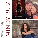 Mindy Ruiz #BookBuddy