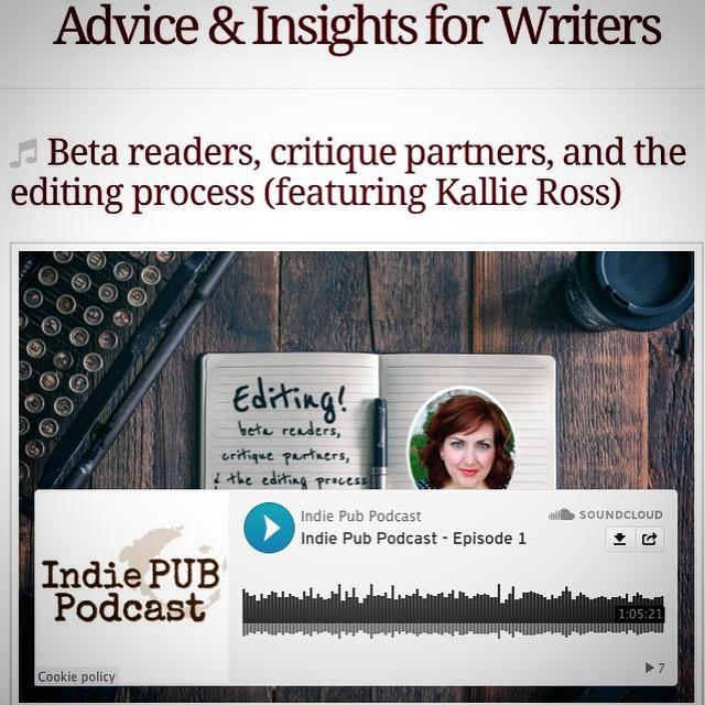 Indie PUB Podcast