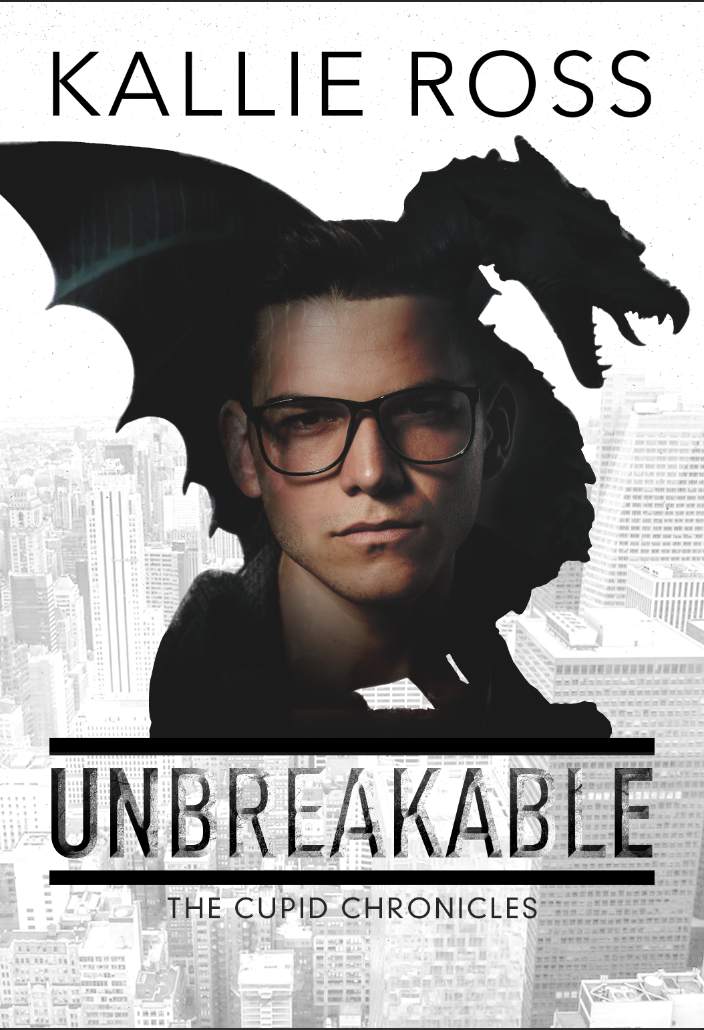 Unbreakable Excerpt Reveal
