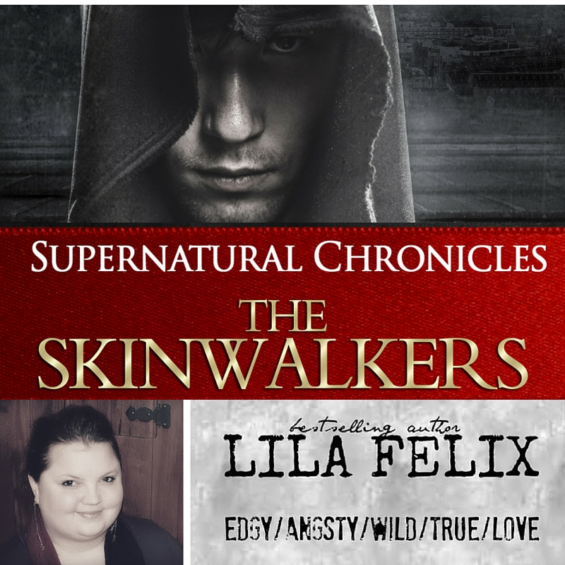Lila Felix & The Skinwalkers