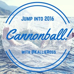 Cannonball!