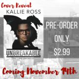 Unbreakable Cover Reveal