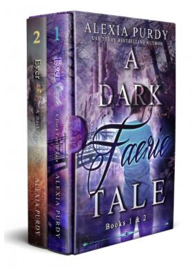 A Dark Faerie Tale