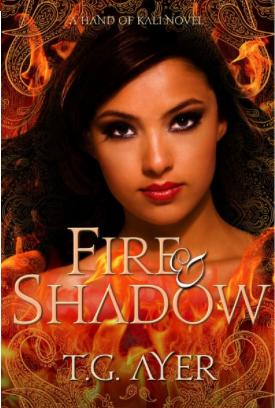 Fire & Shadow