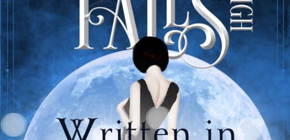 Written in the Stars Release Day Giveaway