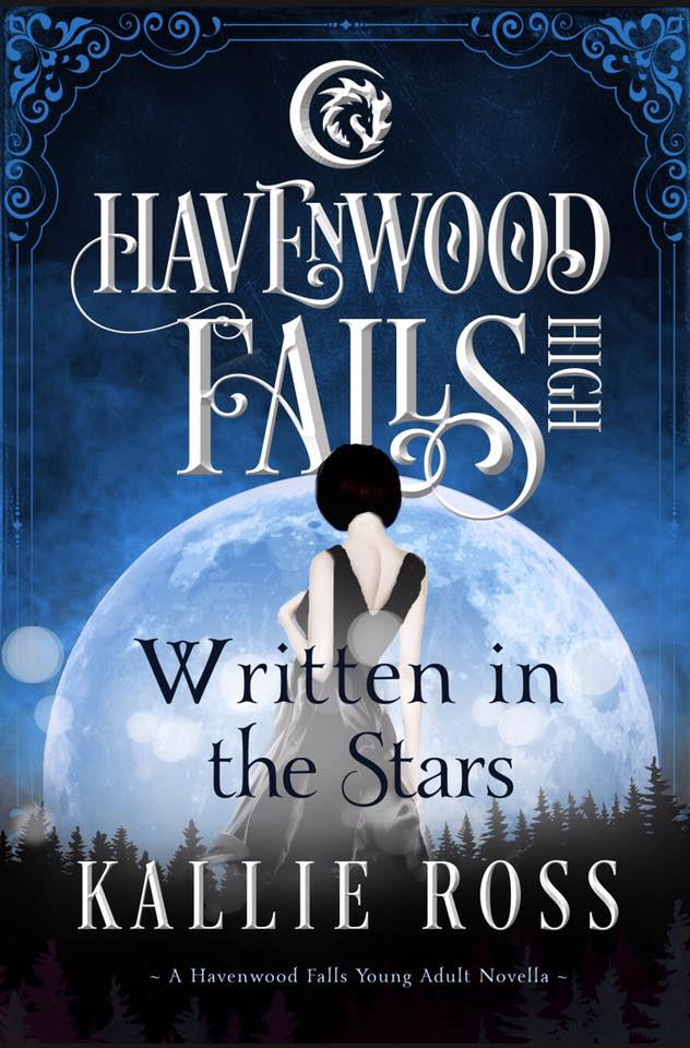 Havenwood Falls High