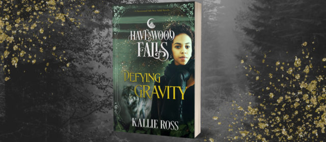 New Release: Defying Gravity