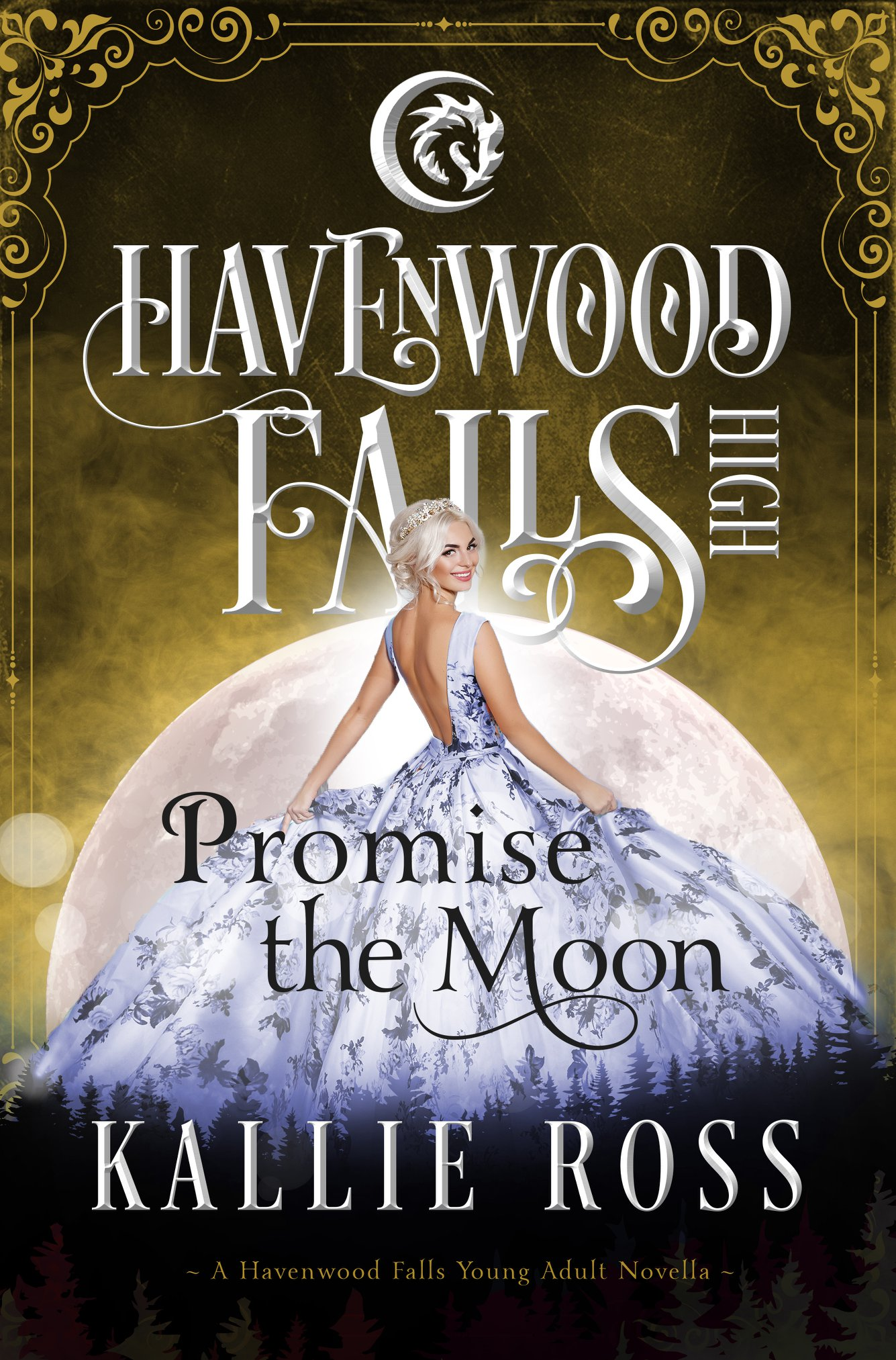 EXCLUSIVE EXCERPT: Promise the Moon
